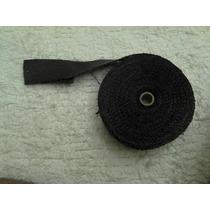 Termotape Fita Termo Termica Black Tape Zip Tie Gratis 10mts