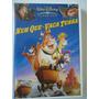 Dvd Original ` Nem Que A Vaca Tussa ´