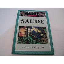 Livro Saude Lillian Too Feng Shui Frete Gratis ##