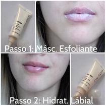 Kit Lábios De Seda Satin Lips Máscara + Bálsamo