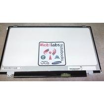Tela Led Slim 14.0 Para Sony Vaio Sve141d11x E Sve141d11l