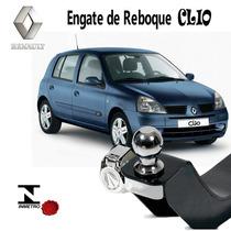 Engatede Reboque Reunaltclio Reno