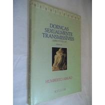 Livro - Doenças Sexualmente Transmissiveis - Medicina