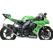 Adesivo Moto Kawasaki Ninja 650 Zx6r Somente Hoje