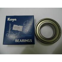 Rolamento Semi Eixo Scenic/master Ld 35x62x14 Koyo