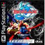 Bey Blade - Playstation 1 - Psx - Frete Gratis.