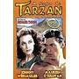 Dvd Filme - A Fuga De Tarzan