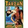 Dvd Filme - A Companheira De Tarzan