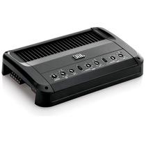 Modulo Amplificador Jbl Gto 5ez - 5 Canais 2 Ohms