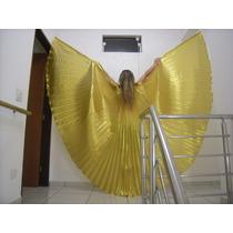 Véu Wings Para Dança Do Ventre