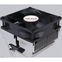 Cooler Cpu Akasa Ak-861-cu Base Cobre (754/939/940) Amd, Am2