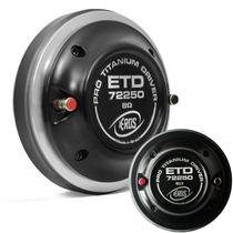 Driver Eros Etd 72250 Ti 125wrms Nf E Garantia - Maxcomp