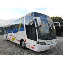 Busscar Hi Vissta Bus Volkswagen 18-310 Rodas De Aluminio!!!