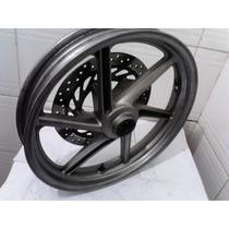 Roda Dianteira Honda Cb500 Ano 2002 Original Otimo Estado