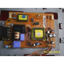 Placa Fonte Monitor Lg 1550s , Lg 1511s Garantia De 120 Dias