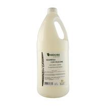 Shampoo De Silicone Midori 2 Litros Midore