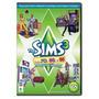 Jogo The Sims 3: Anos 70, 80 E 90 Pc - Coleção De Objetos