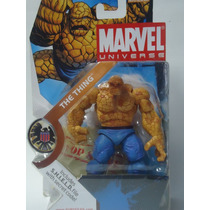 The Thing Marvel Universe