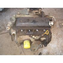 Motor Parcial Cht 1.0 Gas. Belina Escot Gol Del Rey Pampa.