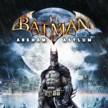 Batman Arkham Asylum Ps3 Codigo Psn
