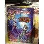Dvd Monster High A Assustadora Barreira De Coral
