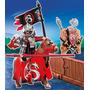 Playmobil 5358 Cavaleiro Medieval Da Ordem Dragão Do Clã