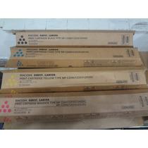 Toner Ricoh Mp C3300/2800/3501