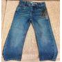 Calça Jeans Infantil Dkny 05 Anos Feminina - Em Recife