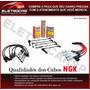 Cabo De Vela Ngk Volkswagen Gol 1.0 8v Totalflex G5 Maio De