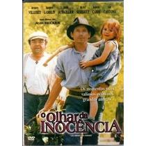 Dvd Original Do Filme O Olhar Da Inocencia (isabelle Carré)