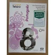 Projeto Teláris Português 8º Ano