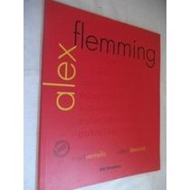 Livro - Alex Flemming - Arte