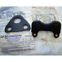 Suporte Ignição Contato Cg Bolinha 79 À 82 Original Honda
