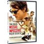 Dvd Missão Imposível Nação Secreta Original