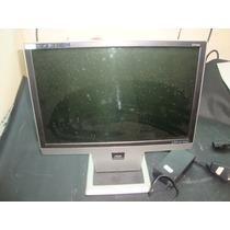 Monitor Aoc 15 Polegadas Modelo 511 V W B Com Defeito