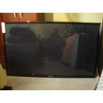 Tv 64 Plasma 3d Mod.d550cigxzd Sansung Tela Trincada.