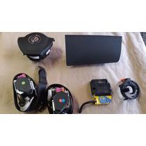 Kit Air Bag Gol G6 Completo