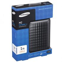 Hd Externo 1tb Samsung M3 3.0 Portatil De Bolso Frete Gratis