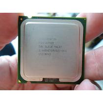 Processador Intel Pentium 4 506 2.66ghz/1m/533 Soquete 775