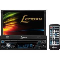 Dvd Player Automotivo Lenoxx Ad 2618 Tela 7 Usb, Sd, Aux