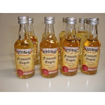 Mini Tequila Ouro Ou Prata - Lembrancinhas