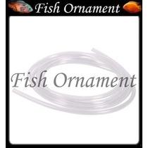 Mr Pet Mangueira Aquário Fish Ornament