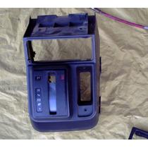 Console Original Da Alavanca Ford Del Rey Automatico Belina