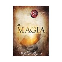 Livro: A Magia Rhonda Byme - Novo/ Lacrado