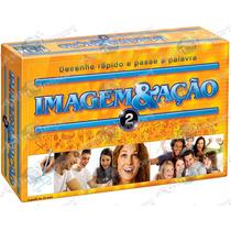 Jogo Imagem & Ação 2 - Frete Grátis - Pronta Entrega
