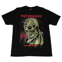 Camiseta De Banda - Bad Religion