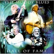 Moody Blues Hall Of Fame: Live At The Royal Albert Hall 2000