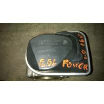 Corpo De Borboleta Gol G3 Power 1.0 16 Flex Nº 030 133 062 K