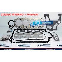 Kit Reforma Do Motor Effa Caminhao Jmc N601 E N900