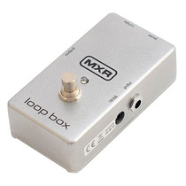 Pedal | Guitarra | Mxr | Loop Box | Dunlop